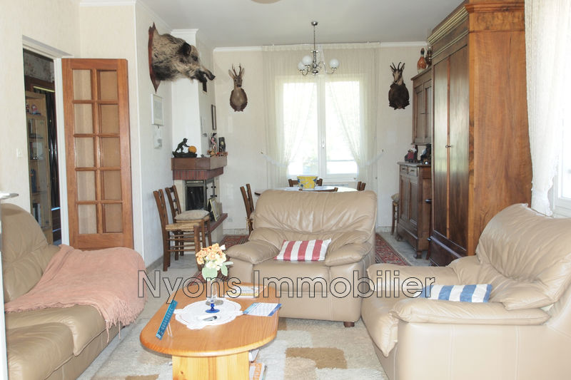 Photo n°3 - Vente appartement Nyons 26110 - 179 000 €