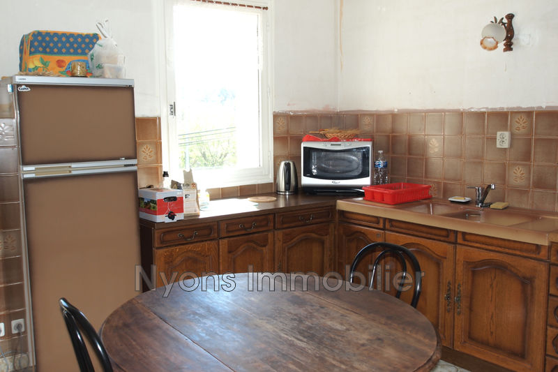 Photo n°5 - Vente appartement Nyons 26110 - 179 000 €