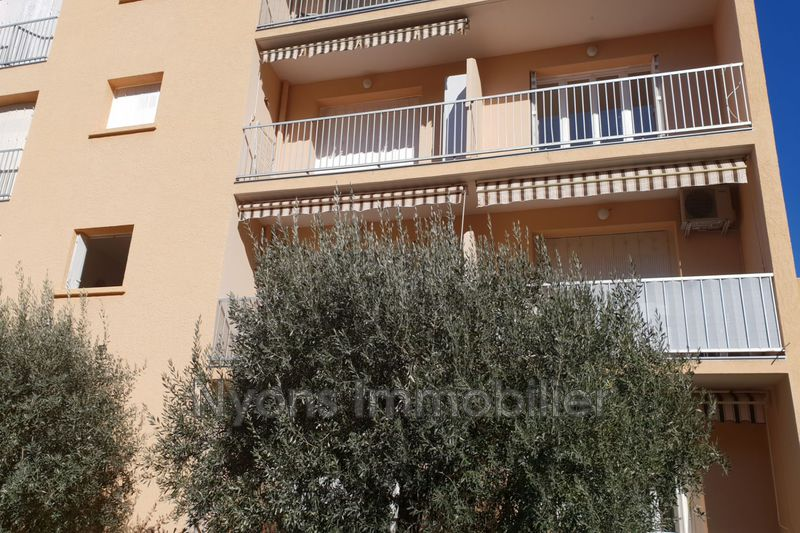 Photo Apartment Nyons   to buy apartment  3 rooms   70 m²