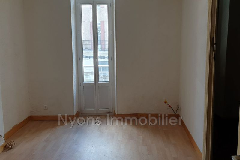 Photo Apartment Nyons   to buy apartment  2 rooms   34 m²