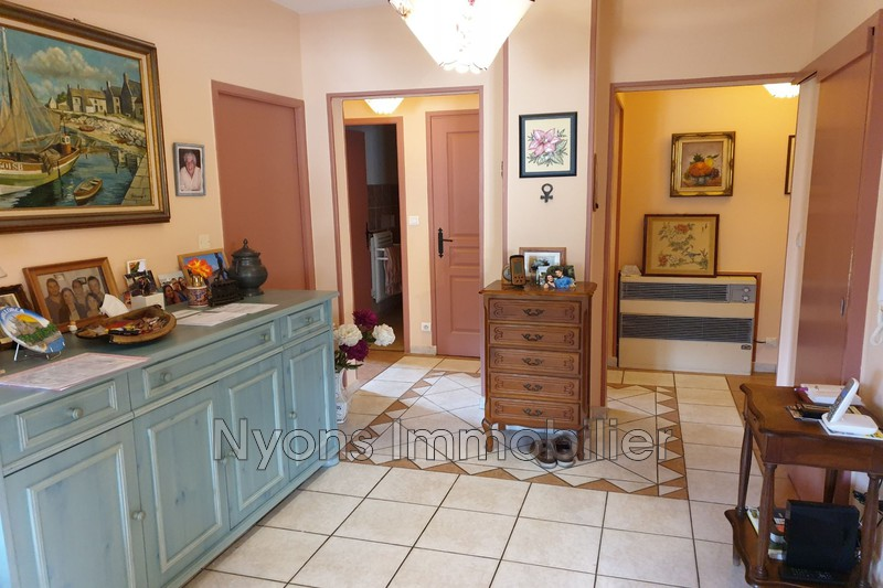 Photo n°5 - Vente appartement Nyons 26110 - 160 000 €