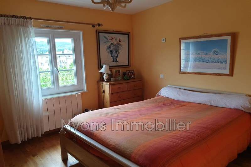 Photo n°6 - Vente appartement Nyons 26110 - 160 000 €