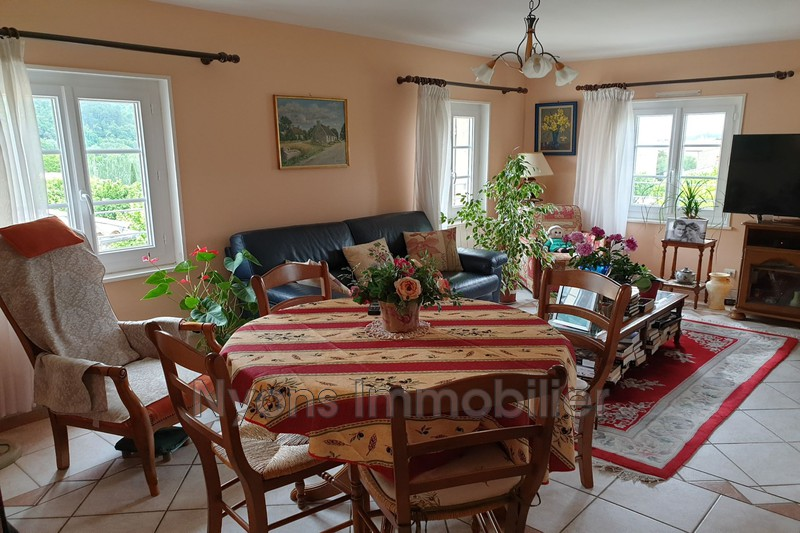 Photo n°3 - Vente appartement Nyons 26110 - 160 000 €