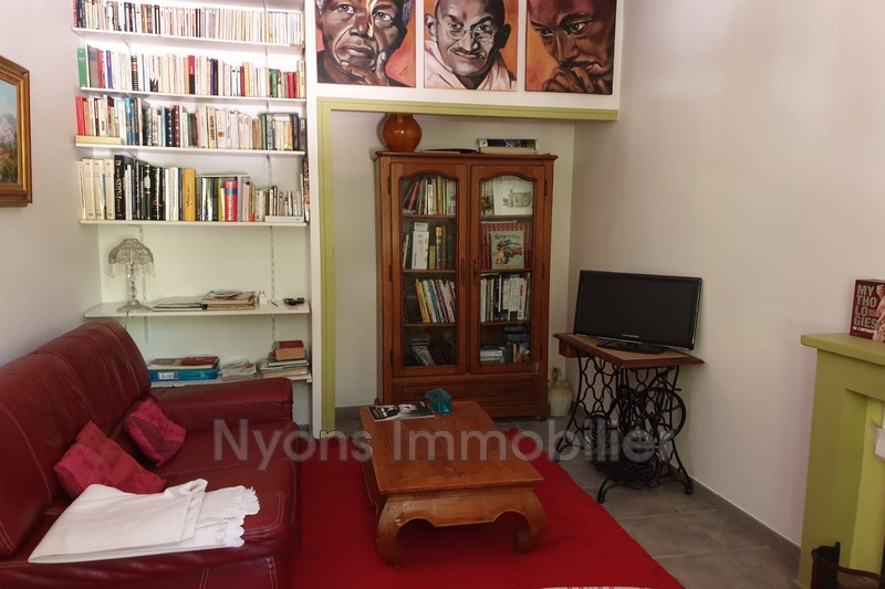 Photo Apartment Buis-les-Baronnies   to buy apartment  3 rooms   64m²