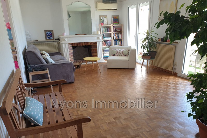 Photo Apartment Nyons   to buy apartment  3 rooms   63m²