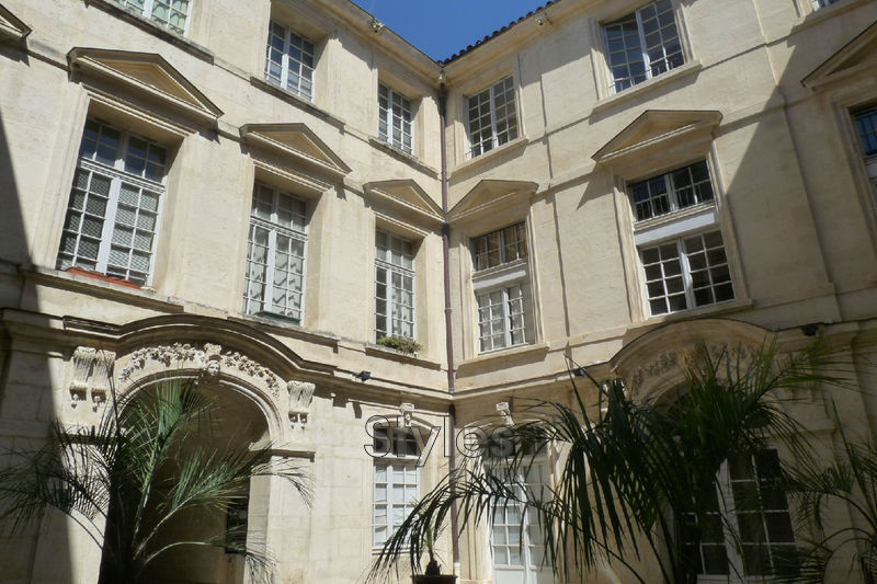 Photo Appartement t2 Montpellier  Location appartement t2  2 pièces   46 m²