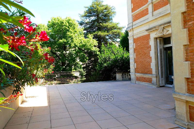 Photo Appartement t4 Montpellier  Location appartement t4  4 pièces   127m²