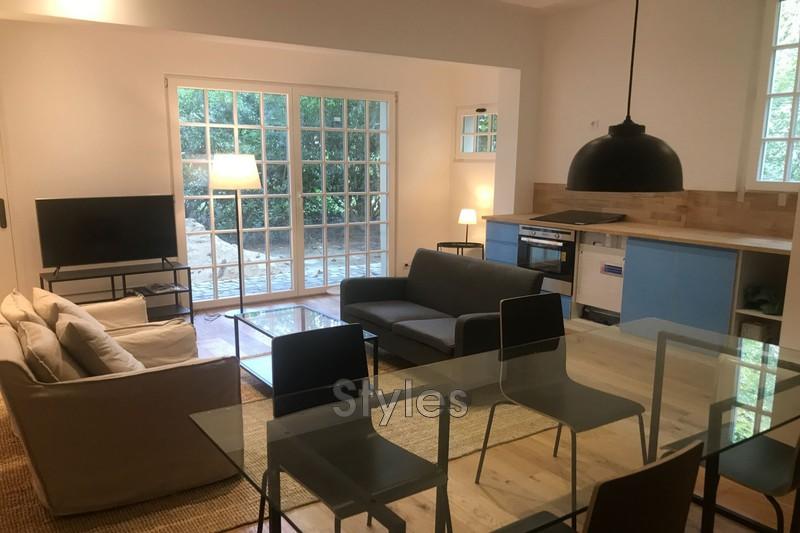 Photo n°4 - Location appartement Paris 75016 - 3 550 €
