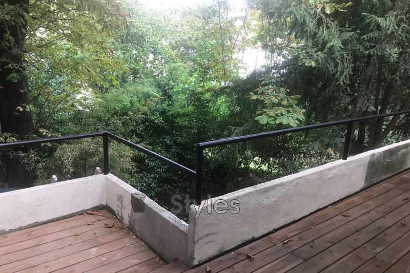 Photo n°1 - Location appartement Paris 75016 - 3 550 €