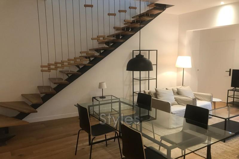 Photo n°2 - Location appartement Paris 75016 - 3 550 €