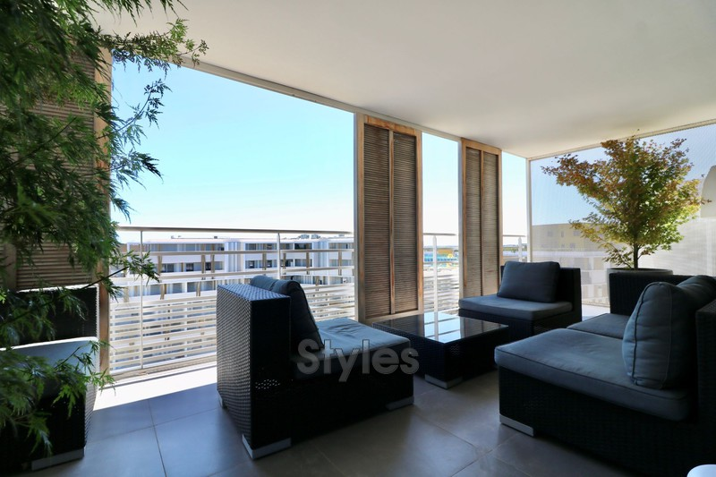 Photo n°6 - Location appartement Montpellier 34000 - 3 500 €