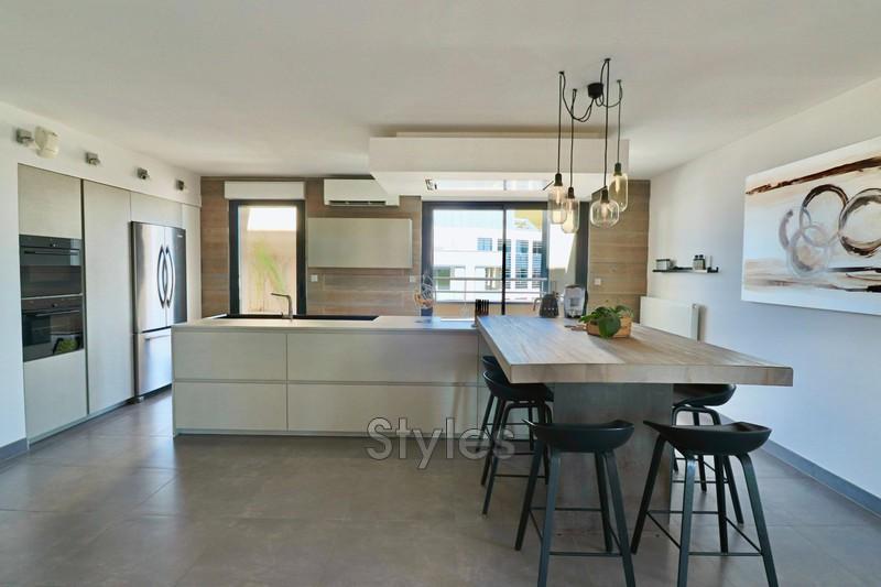 Photo n°7 - Location appartement Montpellier 34000 - 3 500 €