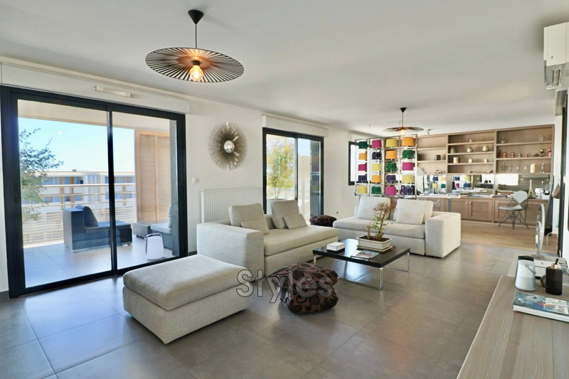 Photo n°2 - Location appartement Montpellier 34000 - 3 500 €