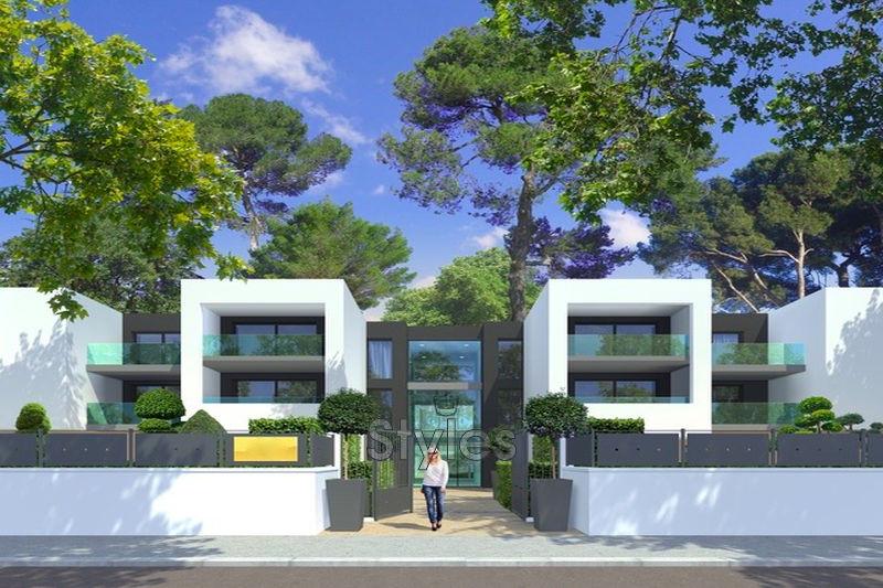 Photo Appartement Montpellier   achat appartement  2 pièces   47m²