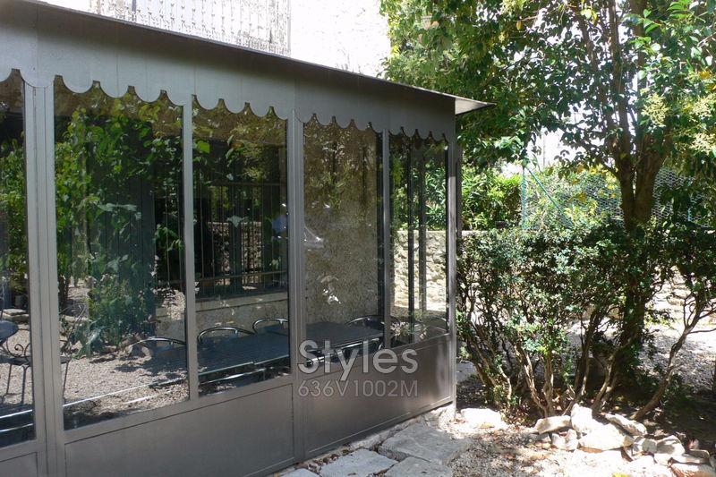 Photo Maison Uzès   achat maison  5 chambres   380m²