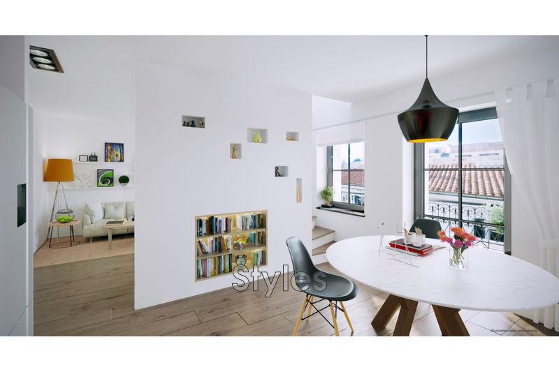 Photo n°2 - Vente appartement Montpellier 34000 - 245 000 €