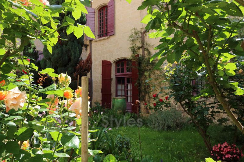 Photo n°11 - Vente Maison hôtel particulier Uzès 30700 - 2 195 000 €
