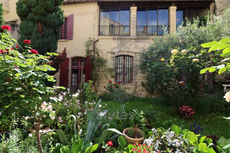 Photo n°15 - Vente Maison hôtel particulier Uzès 30700 - 2 195 000 €