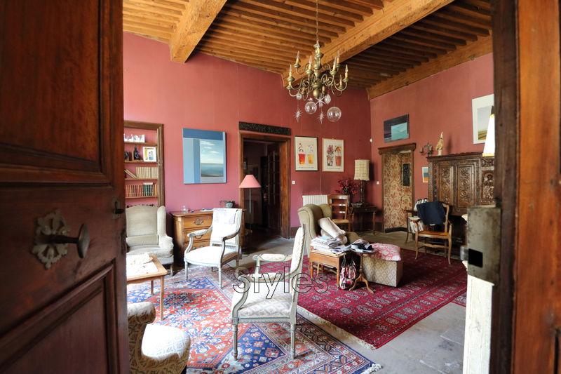 Photo n°10 - Vente Maison hôtel particulier Uzès 30700 - 2 195 000 €