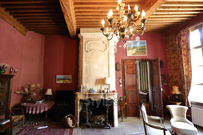 Photo n°3 - Vente Maison hôtel particulier Uzès 30700 - 2 195 000 €