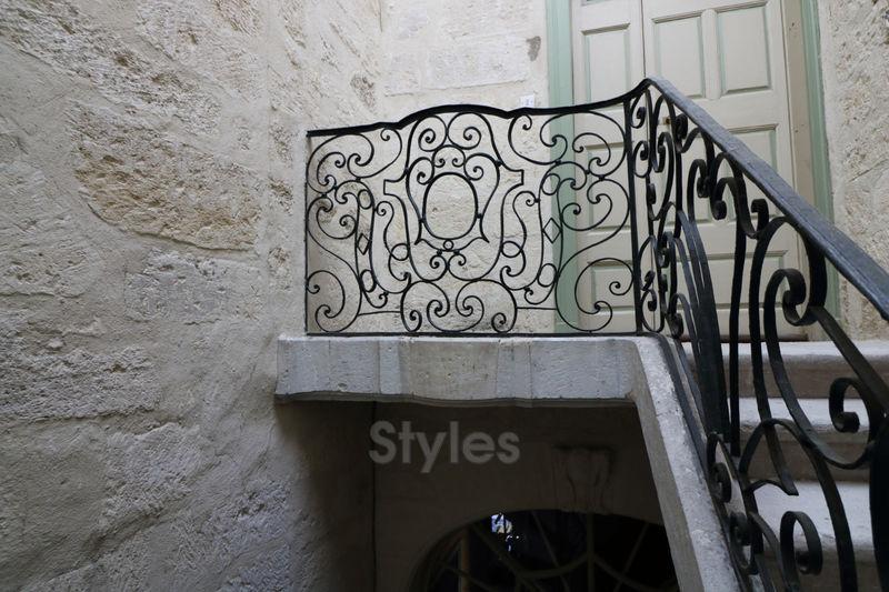 Photo n°15 - Vente Maison hôtel particulier Uzès 30700 - Prix sur demande