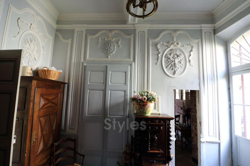 Photo n°14 - Vente Maison hôtel particulier Uzès 30700 - 2 195 000 €