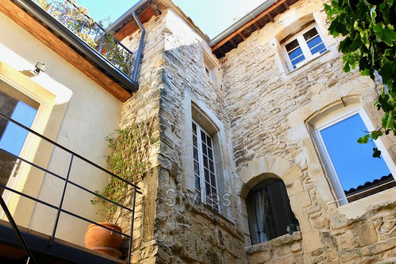 Photo Maison de village Montpellier   achat maison de village  6 chambres   265 m²
