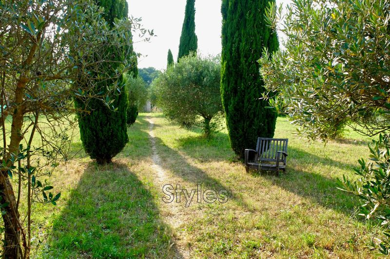 Photo n°9 - Vente maison Uzès 30700 - 770 000 €