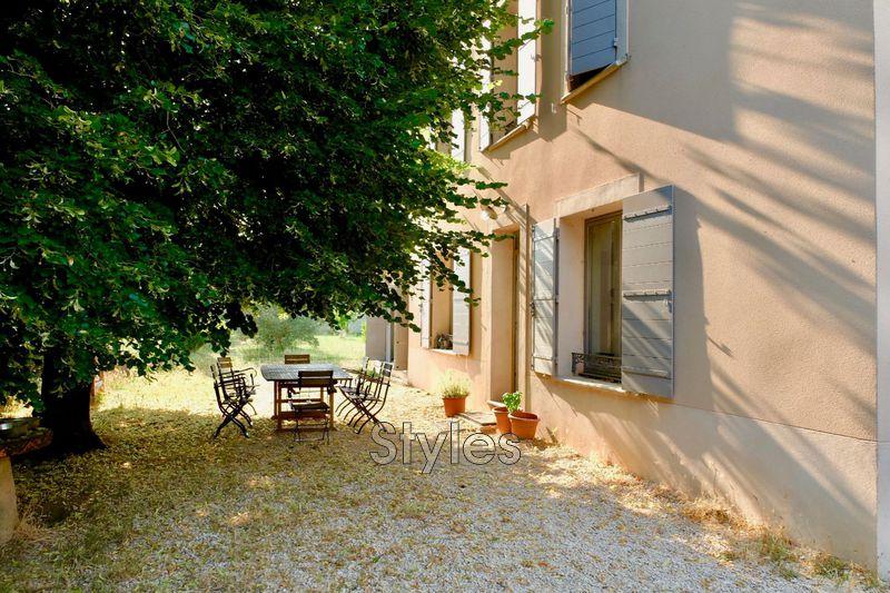 Photo n°8 - Vente maison Uzès 30700 - 770 000 €