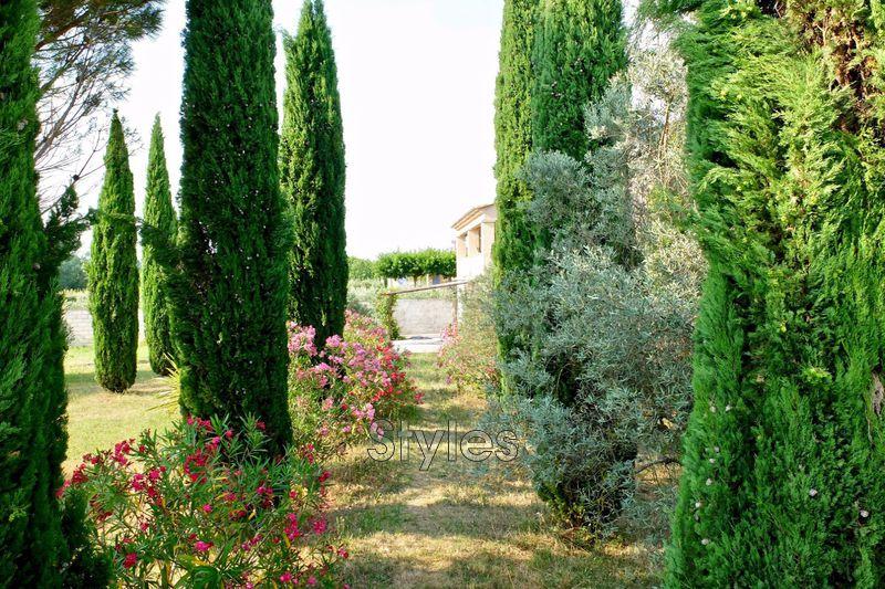 Photo n°3 - Vente maison Uzès 30700 - 770 000 €