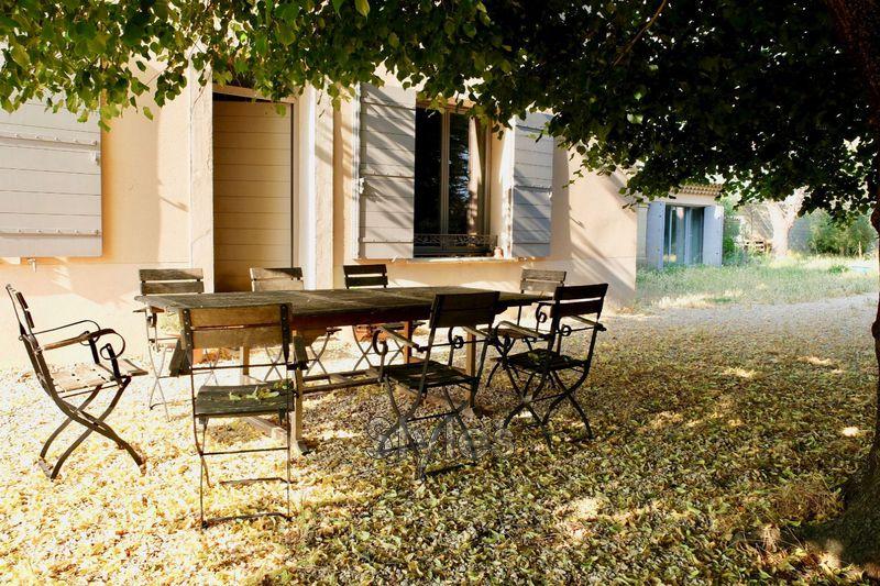 Photo n°2 - Vente maison Uzès 30700 - 770 000 €