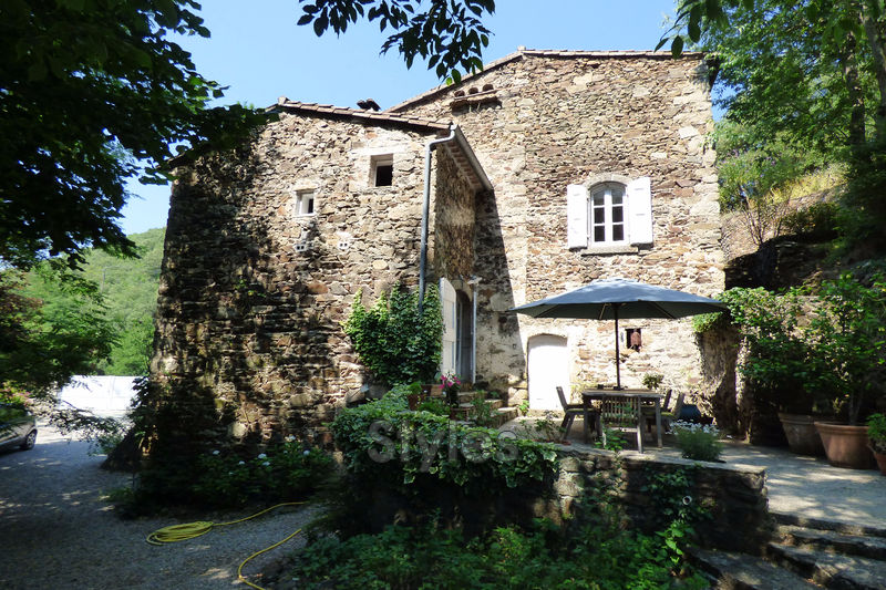 Photo Maison de campagne Uzès   achat maison de campagne  4 chambres   250m²