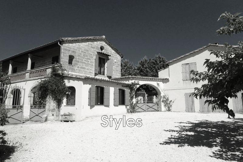Photo Mas Uzès   to buy mas  7 bedrooms   380m²