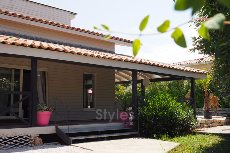 Photo n°1 - Vente Maison villa Montpellier 34000 - 649 900 €