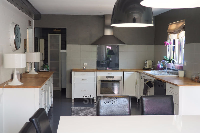 Photo n°6 - Vente Maison villa Montpellier 34000 - 649 900 €