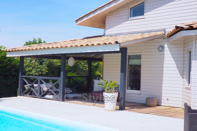 Photo n°7 - Vente Maison villa Montpellier 34000 - 649 900 €