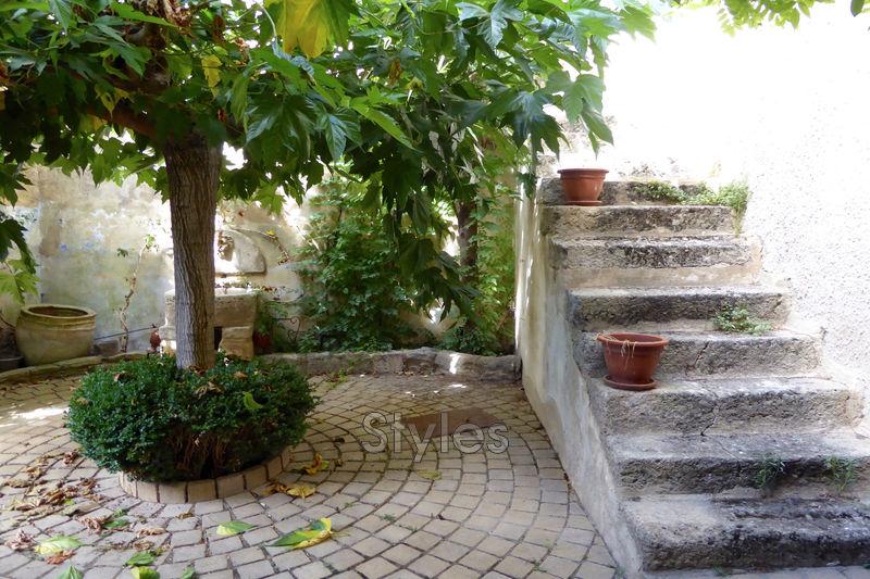 Photo Maison de ville Uzès   achat maison de ville  2 chambres   120m²