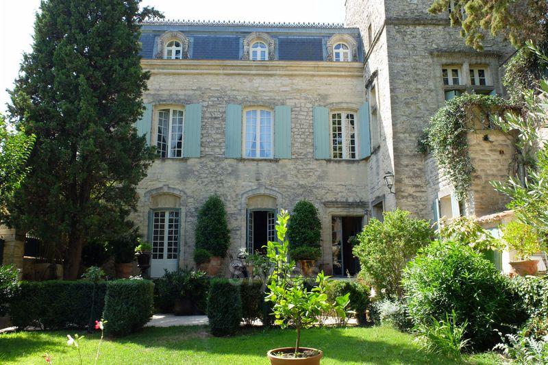 Photo Château Montpellier   achat château  6 chambres   300m²