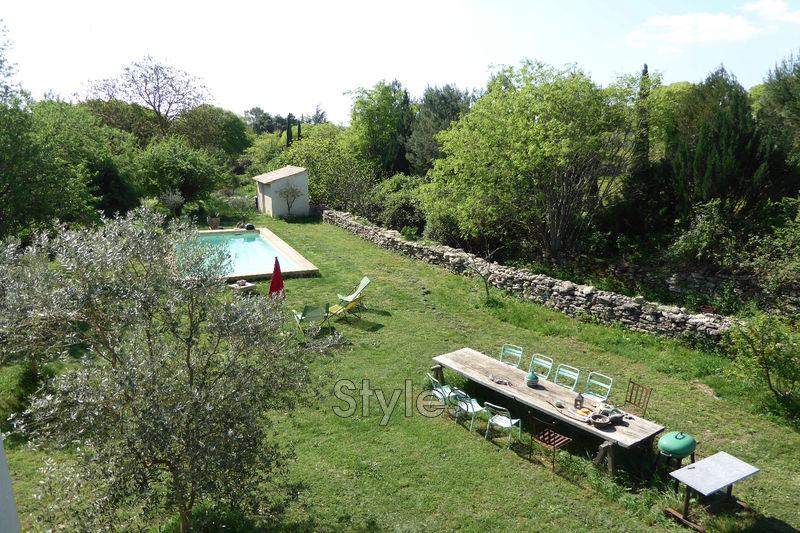 Photo n°3 - Vente maison Uzès 30700 - 775 000 €