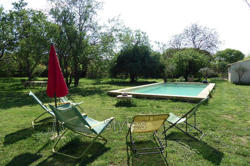 Photo n°6 - Vente maison Uzès 30700 - 775 000 €