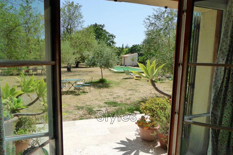 Photo n°9 - Vente maison Uzès 30700 - 775 000 €