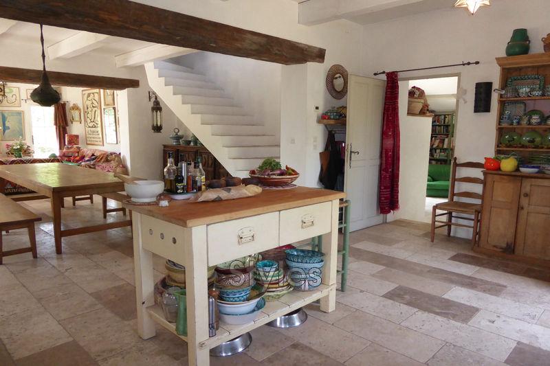 Photo n°8 - Vente maison Uzès 30700 - 775 000 €