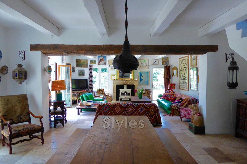 Photo n°10 - Vente maison Uzès 30700 - 775 000 €