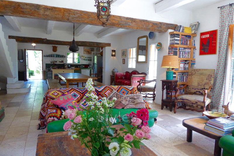Photo n°5 - Vente maison Uzès 30700 - 775 000 €