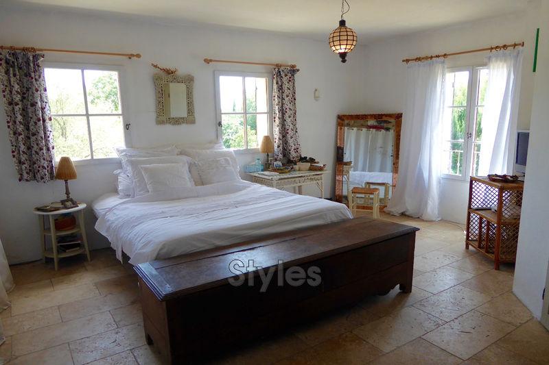 Photo n°11 - Vente maison Uzès 30700 - 775 000 €