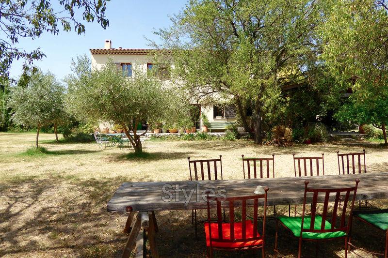 Photo n°1 - Vente maison Uzès 30700 - 775 000 €
