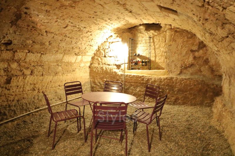 Photo n°13 - Vente maison de ville Uzès 30700 - 742 000 €