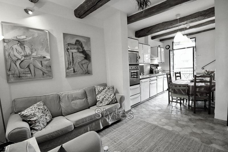 Photo Maison de ville Uzès   achat maison de ville  3 chambres   70m²