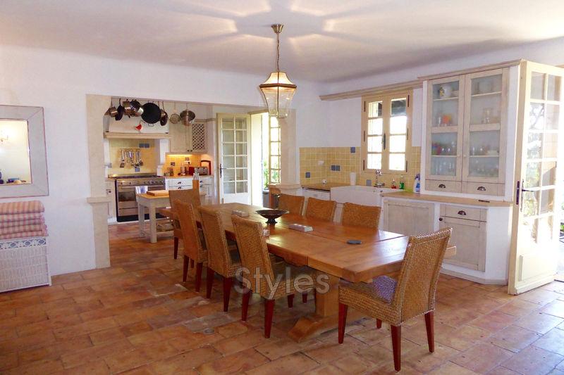 Photo n°2 - Vente maison Uzès 30700 - 720 000 €