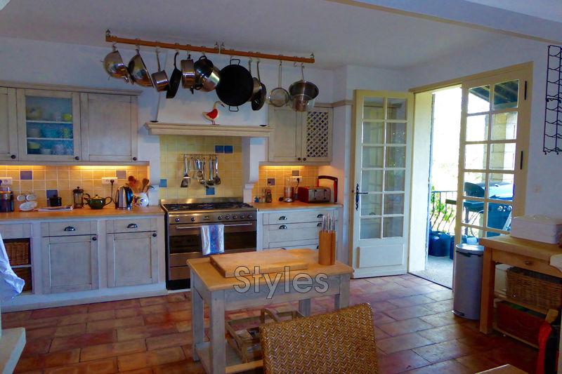 Photo n°6 - Vente maison Uzès 30700 - 720 000 €